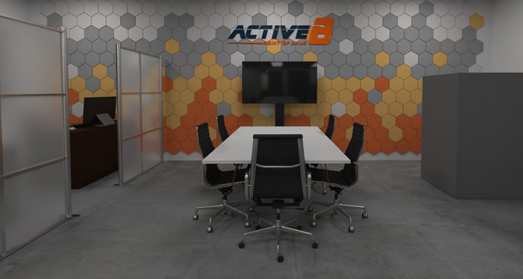 Active8 POS Announces Move to New Offices in Dallas Area