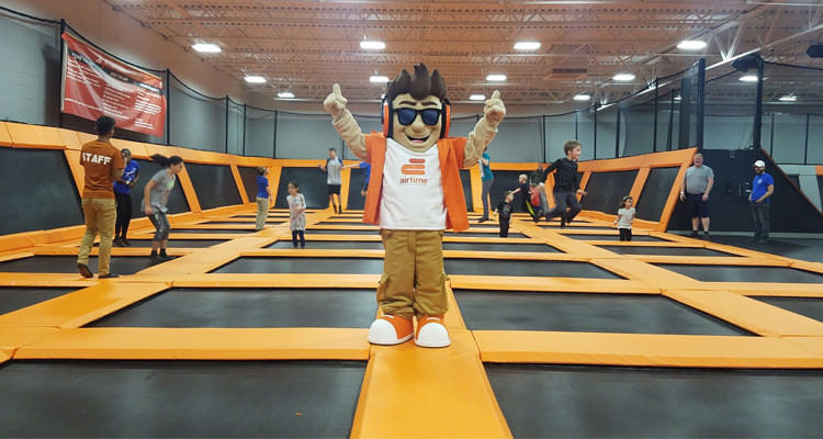 An Exciting Evolution – Trends in Trampoline Parks