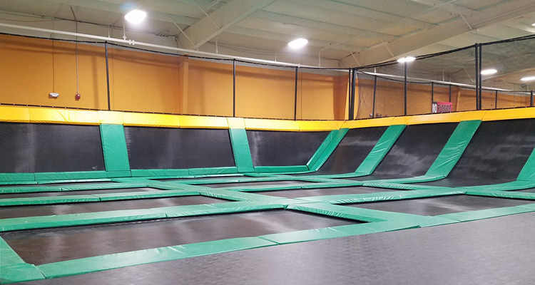 Rockin' Jump Bounces into Las Cruces