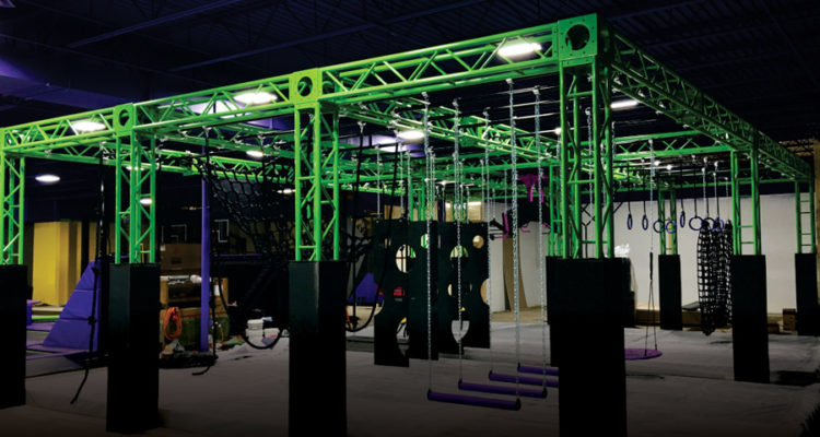 Rochester Welcomes A New Indoor Trampoline Park