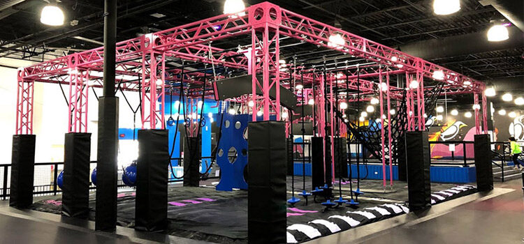 House of Air San Antonio Now Open